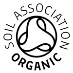 Soil Association Organic label