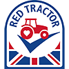 Red Tractor label